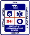Charlottesville-UVA-Albemarle Emergency Communications Center