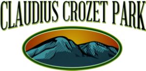 Claudius Crozet Park logo