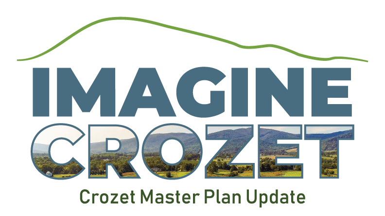 ImagineCrozet logo/graphic